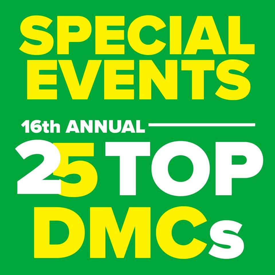 DMC's